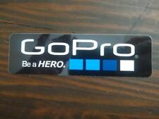 """Go Pro Be a Hero Sticker Decal 6/"""""""