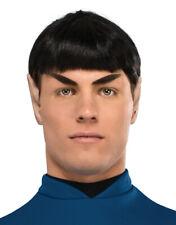 Mens Spock Star Trek Beyond Costume Accessory Wig