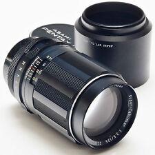 SLR M42 f/3.5 Telephoto Camera Lenses