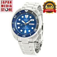 SEIKO PROSPEX SBDY031 Automatic Diver`s 200m Save the Ocean Special Edition