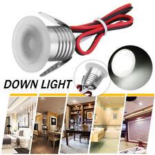 Mini Spotlight Cabinets Ceiling Down Light LED For Cabinet Showcase RV Camper