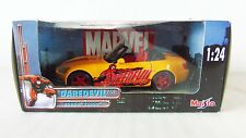 Marvel Daredevil Honda S2000 - Marvel - 1:24 - Maisto - New