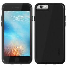 Genuine Gear 4 IceBox AllBlack iPhone 6/6s D30 caso de protección contra impactos-Negro