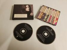 Leave Your Sleep by Natalie Merchant (CD, Apr-2010, 2 Discs, Nonesuch (USA))