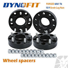 "4x1.5"" Dodge hubcentic 5x5.5 Wheel Spacers 9/16"" Stud for Dodge Ram 1500 Truck"