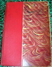 * IMPRESSIONS D'ESPAGNE *par MARIA STAR(pseudo de ERNESTA STERN) E.O.1900 +envoi