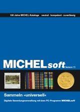 MICHELsoft Sammeln universell Version 11
