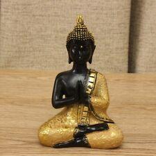 Exquisite Thai Buddha Statue 15.5cm
