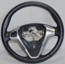 Orig. Ford B Max JK Fiesta Lenkrad Multifunktionslenkrad Leder AV11-3600-JA3ZHE