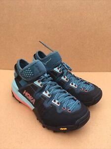 Hoka One One Women's Sky Arkali Running Walking Hiking Shoes - UK Size 5.5