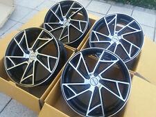 4 x Neu 20 zoll Motec Supreme Alu felgen Opel Crandland 8,5 x 20 ET45 Alufelgen