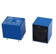 10 pcs SRD-12VDC-SL-C RELAY T73-12V SONGLE 12V Power Relay brand new