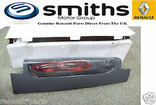 BRAND NEW GENUINE RENAULT TRAFIC TRAFFIC VIVARO PRIMASTAR REAR LAMP LIGHT RIGHT