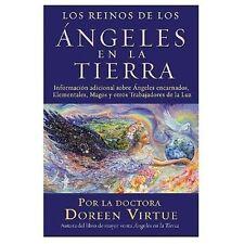 Reinos de los Angeles en la Tierra: Mas Informacion Acerca de Angeles Encarnados