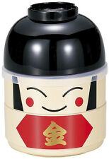 Japanese BENTO Lunch BOX Hakoya KINTARO Kawaii 50622, Imported Japan