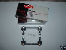FORD TRANSIT CONNECT 2002+ 2 ANTI-ROLL BAR LINKS REAR