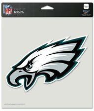 "Philadelphia Eagles 8""x8"" Die-Cut Auto Decal [NEW] NFL Car Emblem Sticker CDG"