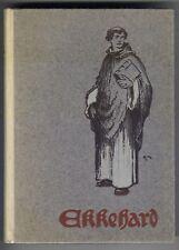 Joseph Viktor von Scheffel: Ekkehard (illustriert)