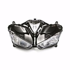 New Motorcycle HeadLight Assembly Headlamp For Yamaha YZF-R3 2015 R25 2013-2015