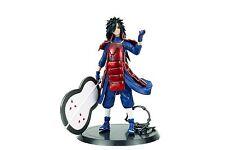 Naruto Anime Madara Uchiha Figurine