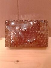 HomeMade Natural Propolis & Tea Tree Oil soap for Acne treatment 3.5oz(1 bar)