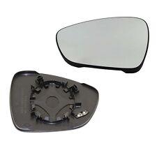 MIROIR GLACE RETROVISEUR DEGIVRANT GAUCHE CITROEN DS3 2010-UP SO CHIC NOIRE