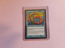 MTG Time Shifted Lord of Atlantis 1x