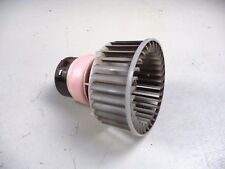 Original Triumph TR7 TR8 Heater Blower Motor Lucas