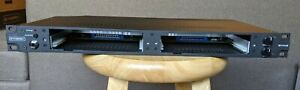 Synergy SYN-2 Rack Mount Preamp Dock (MINT CONDITION!!!)
