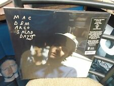 Mac DeMarco Salad Days LP NEW vinyl + digital download