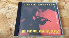 Laurie Anderson - The ugly one with the jewels 1995 CD