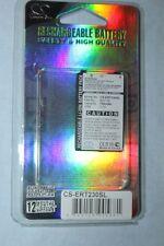Batterie  Sony-Ericsson Z200, Z208, K700 - BST-30 -  CS-ERT230SL