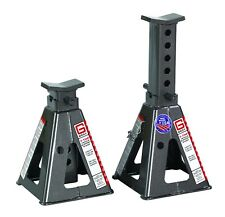 GRAY 7-THF 7 TON Jack Stand Vehicle Support Stands (US MADE) FREE SHIPPING