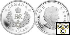 2012 'Royal Cypher' $20 Silver Coin .9999 Fine (12896) (NT)