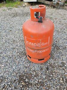 Calor Gas Propane Bottle 13kg no2