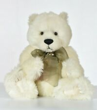 Charlie Bears Mercedes Retired & Tagged Limited Edition Isabelle Lee Designed