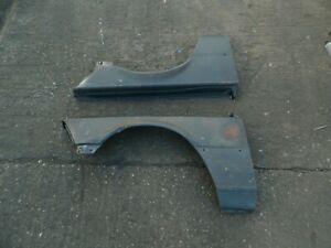 BMW E21 FRONT WINGS PAIR NEW