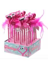 funky flamingo pencil cute gifts