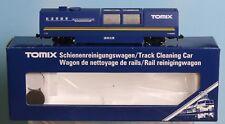 Tomix 6425 - Spur N - Schienenreinigungswagen mit 3 Funktionen. vgl Tomix 6421