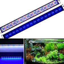 180-200 cm Aquarium LED Light Full Spectrum Fish Tank Plants Coral Lighting