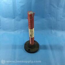 SYSTEM PLAST VG-520-02-P125-L12T LOC-A-LIGN SS CONVEYOR LEVELER FNIP