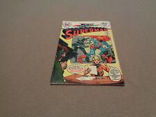 Superman - No. 275 - May 1974 - DC Comics - VG+