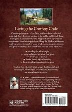 Cowboy Tales Along the Trail: Meeting God in the Wide Open Spaces-ExLibrary
