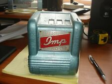Vintage Rare Imp Penny Coin Op Ball Gum Vendor Trade Stimulator Cigarette Model