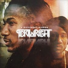 1 CENT CD A Different Mirror [PA] - Toki Wright (Rhymesayers) SEALED/HIP-HOP