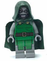 SPOT Spiderman Villain Custom Printed on Lego Minifigure!