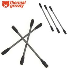 Thermal Grizzly Liquid Metal Applicator Heat Transfer Compound Paste - 3 Pieces