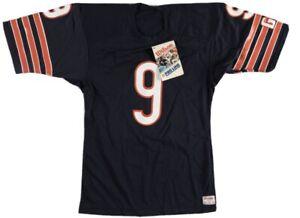 Vintage Chicago Bears Jim Mcmahon Wilson Jersey 42 NWT 1985