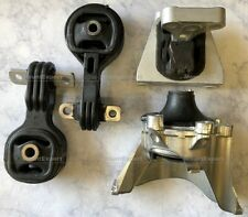 4pcSet Motor Mounts fits Honda CR-V 2007 2008 2009 2010 2011 2.4L Automatic CRV