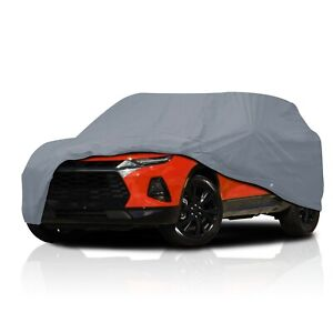 [CSC] Waterproof All Weather Semi Custom Car Cover for Nissan Rogue 2008-2021